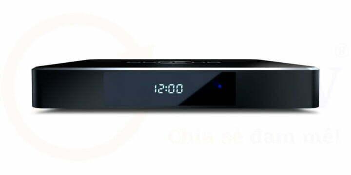 Dune HD Pro 4K II | Đầu phát HD 4K cao cấp 2020 | Dune HD Vietnam