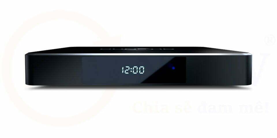 Dune HD Pro 4K II   Đầu phát HD 4K cao cấp 2020   Dune HD Vietnam