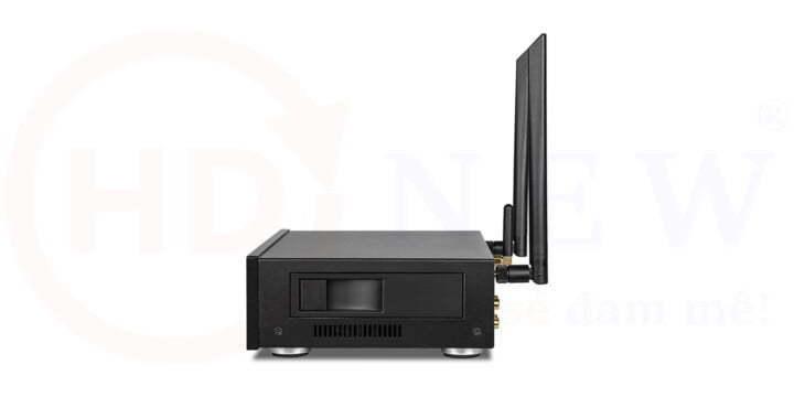 Dune HD Pro 4K II | Đầu phát HD - 4K mạnh mẽ nhất 2020 | HDnew - Chia sẻ đam mê