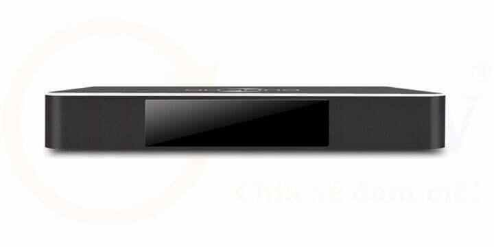 Dune HD Pro 4K | Đầu phát 4K cao cấp kết hợp Linux và Android | Dune HD Vietnam